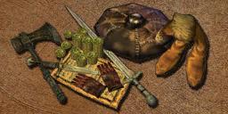 Klasa Łotr (Morrowind)