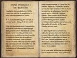 Motifs artisanaux 1 : les Hauts-Elfes
