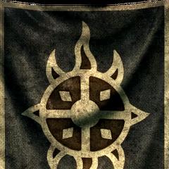 Flaga Twierdzy Świtu