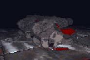 WolfArena Dead
