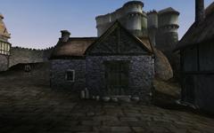 Дом Башук гра-Бат