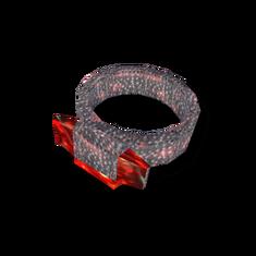 Дорогое красное кольцо (TESIII)