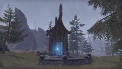 Дорожное святилище Виттестадра