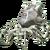 Дохлый ледяной паук