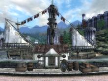 Здание в Имперском городе (Oblivion) 104