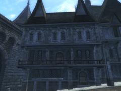 Здание в Скинграде (Oblivion) 20