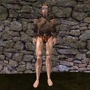 Простая рубашка (Morrowind) 2 (муж)