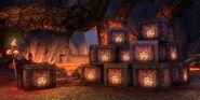 Flame Atronach Crate x15