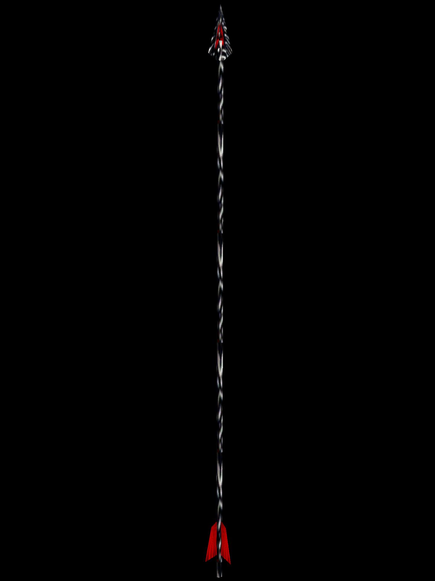 Daedric Arrow (Morrowind) | Elder Scrolls | FANDOM powered