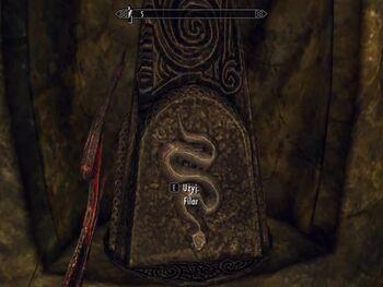 Odszukaj bęben Rjorna 4 (Skyrim)