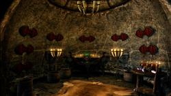 Severin Manor Enchanter