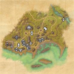 Дозор Вулкхела (план)