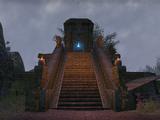 Дорожное святилище деревни Мёртвой-Воды