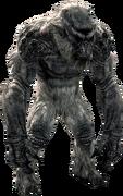 Ледяной тролль Frost Troll 002