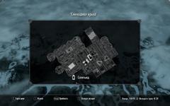 Таверна «Смеющаяся крыса» - план