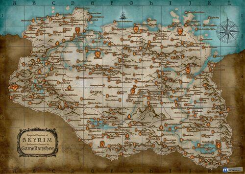 830px-Mappa di Skyrim Map Marker
