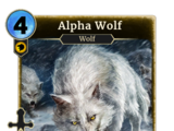 Alpha Wolf (Legends)