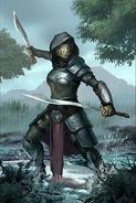 Archein Elite card art