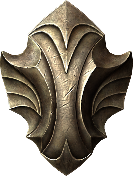 Vintage Shield Armor Image - The Graphics Fairy
