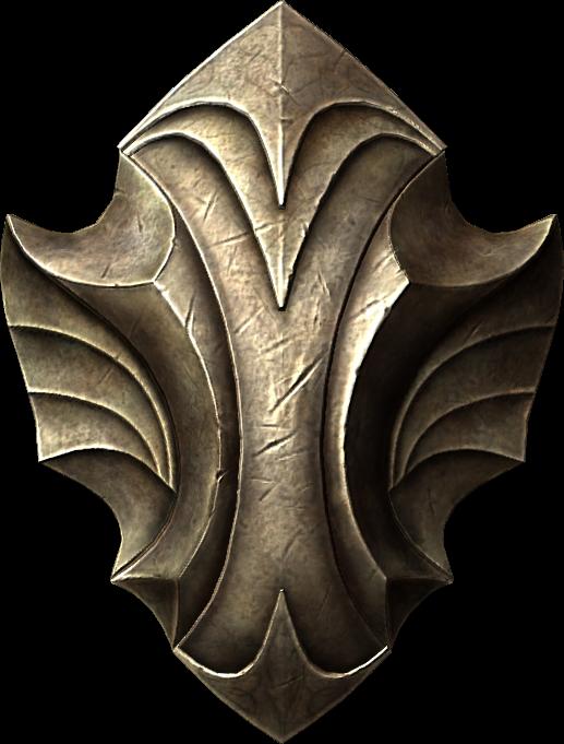 Shield armor Royalty Free Vector Image - VectorStock