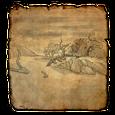 Cyrodiil Treasure Map XIV.png