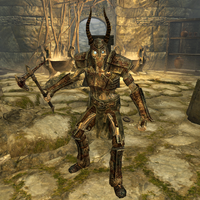 Draugr Overlord