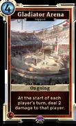 Gladiator Arena DWD