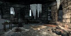 Journeyman's Nook 2