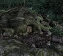 Rockmilk Cave