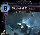 Skeletal Dragon (Legends)