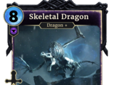 Skeletal Dragon (Legends)