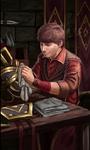 Zbrojmistrz z Brumy (Legends)