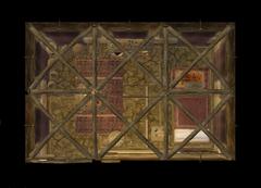 Дом Дралсеи Арети. План