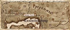 Таверна 'Рокси' (карта)