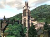 Great Chapel of Zenithar