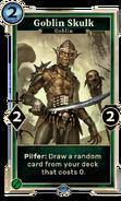 Goblin Skulk (Legends) DWD