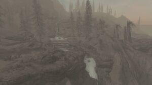 Iggnir river