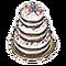 Jubilee Cake 2018 Icon