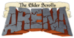 Logo The Elder Scrolls Arena
