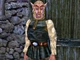 Characters (Morrowind)
