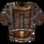 Меховая кираса (Oblivion)