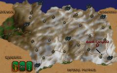Рейх Коригейт (карта)