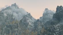 Рифт — горы Джерол