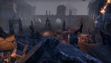 Эльфийские сады под огнём катапульт Нулевого легиона