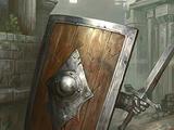 Klonowa tarcza (Legends)