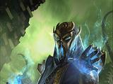 Dragonborn (Lore)