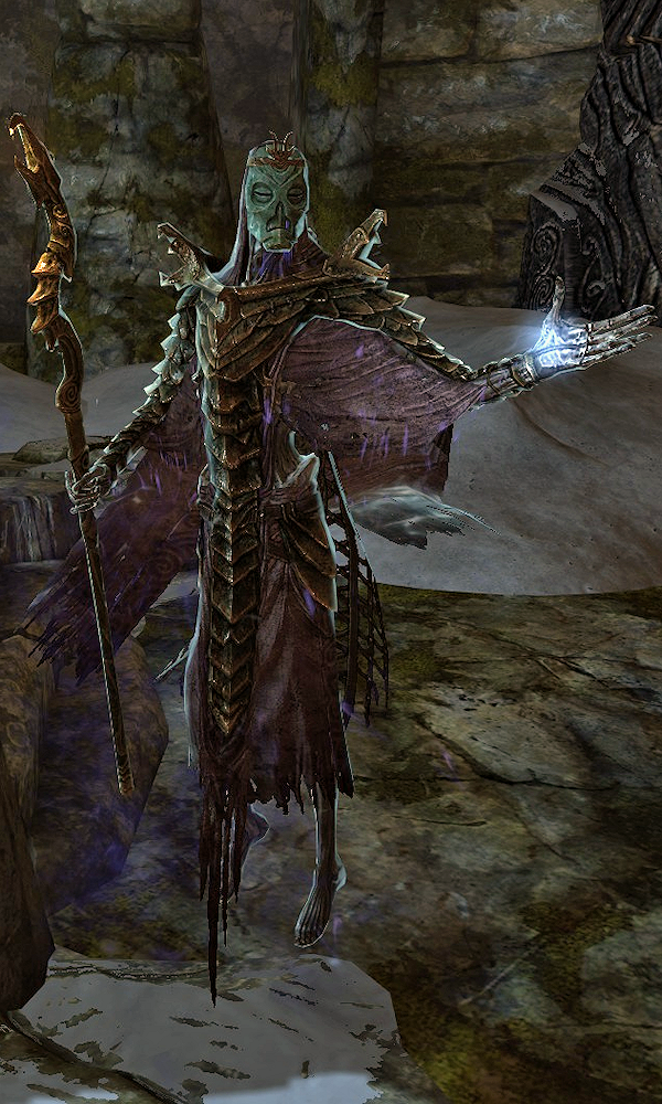 Rahgot Elder Scrolls Fandom Powered By Wikia