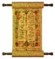TES3 Morrowind - Book - Scroll open 03.png
