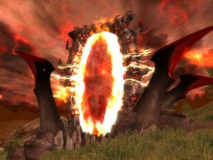 Wrota Otchłani 2 (Oblivion)