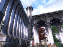 Башня в Имперском городе (Oblivion) 3